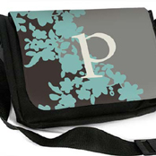 Personalized messenger bags